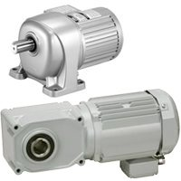 Brother Gearmotors Monofásico com AC Gear Motors