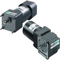 World K Series Monofásico com AC Gear Motors