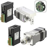 Structure and Application Examples of Compact Linear Actuators