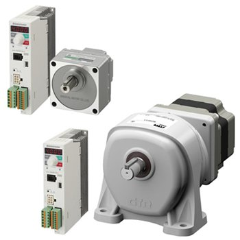 BLE2 Series Brushless DC Motor Speed Control Systems