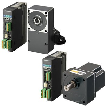 BXII Series Brushless DC Motor Speed Control Systems
