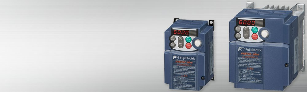 Fuji Electric Inverters