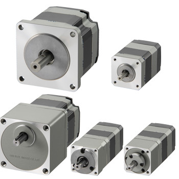 AR Series Closed Loop Stepper Motors