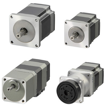 AZ Series Short Rane Servo Motors