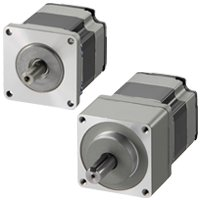 Closed Loop Stepper Motors - AR Series